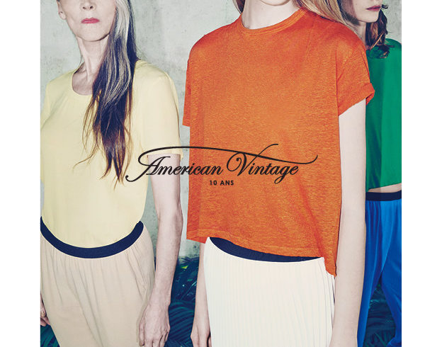 SS15 Campaign - Women 1 - Low Res