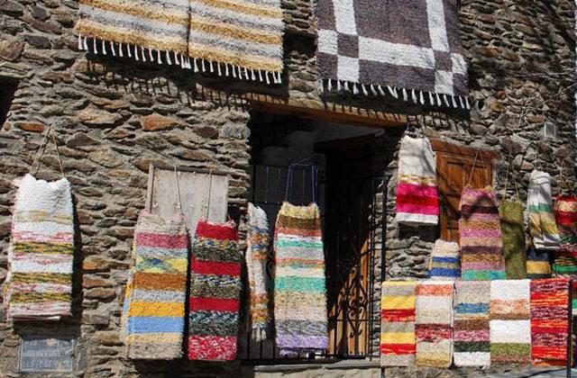 Village d'Alpujarras
